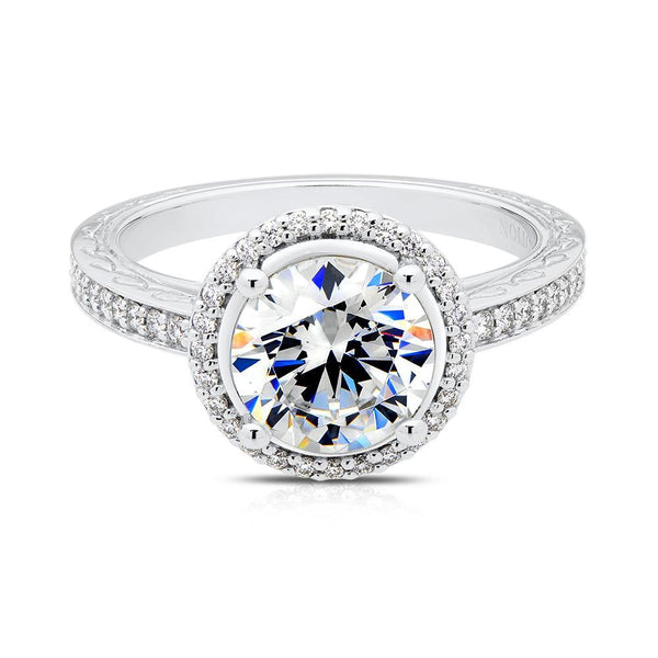 Ava Engagement Ring
