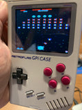 The GamePi, Retropie Handheld, 11,000+ Games, Safe Shut Down, Fits In Your Pocket!