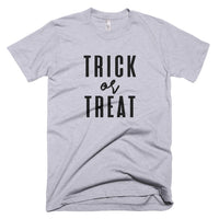 "Halloween ""Trick or Treat"" T-Shirt"