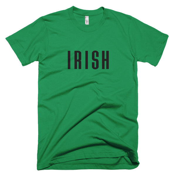 "St. Patrick's Day ""Irish"" T-Shirt"