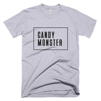 "Halloween ""Candy Monster"" T-Shirt"