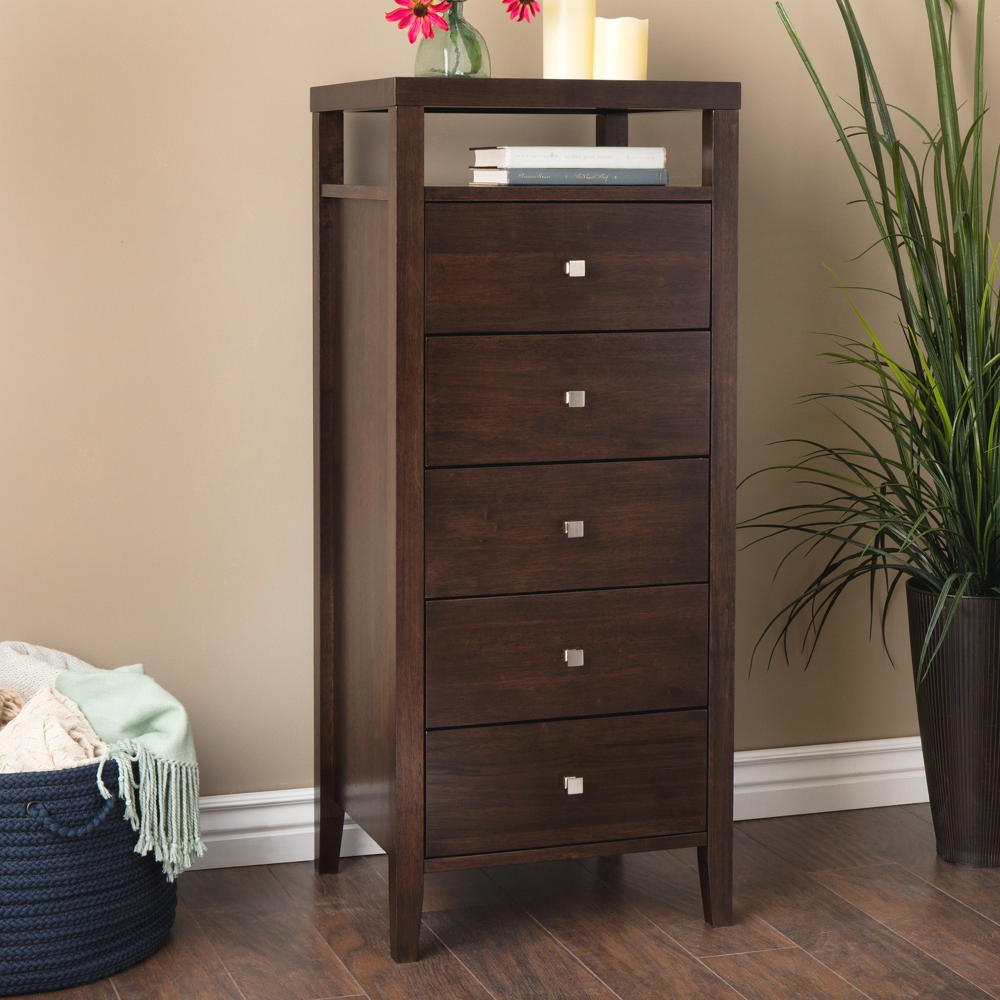 Five-drawer Lingerie Chest