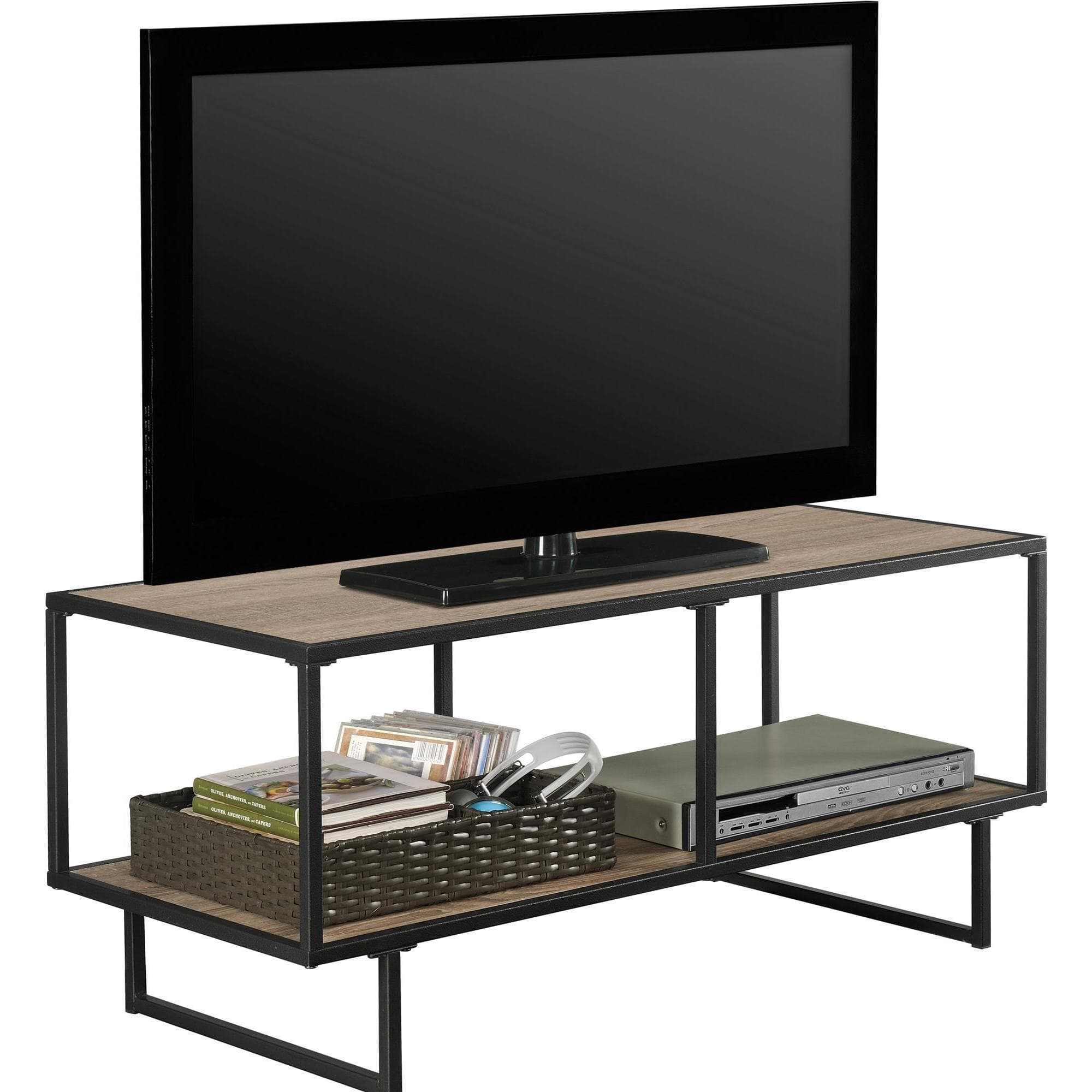 42 Inch Tv Stand Coffee Table Handy
