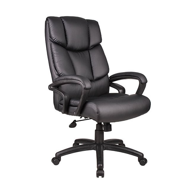 Top Grain Executive Leather Chair