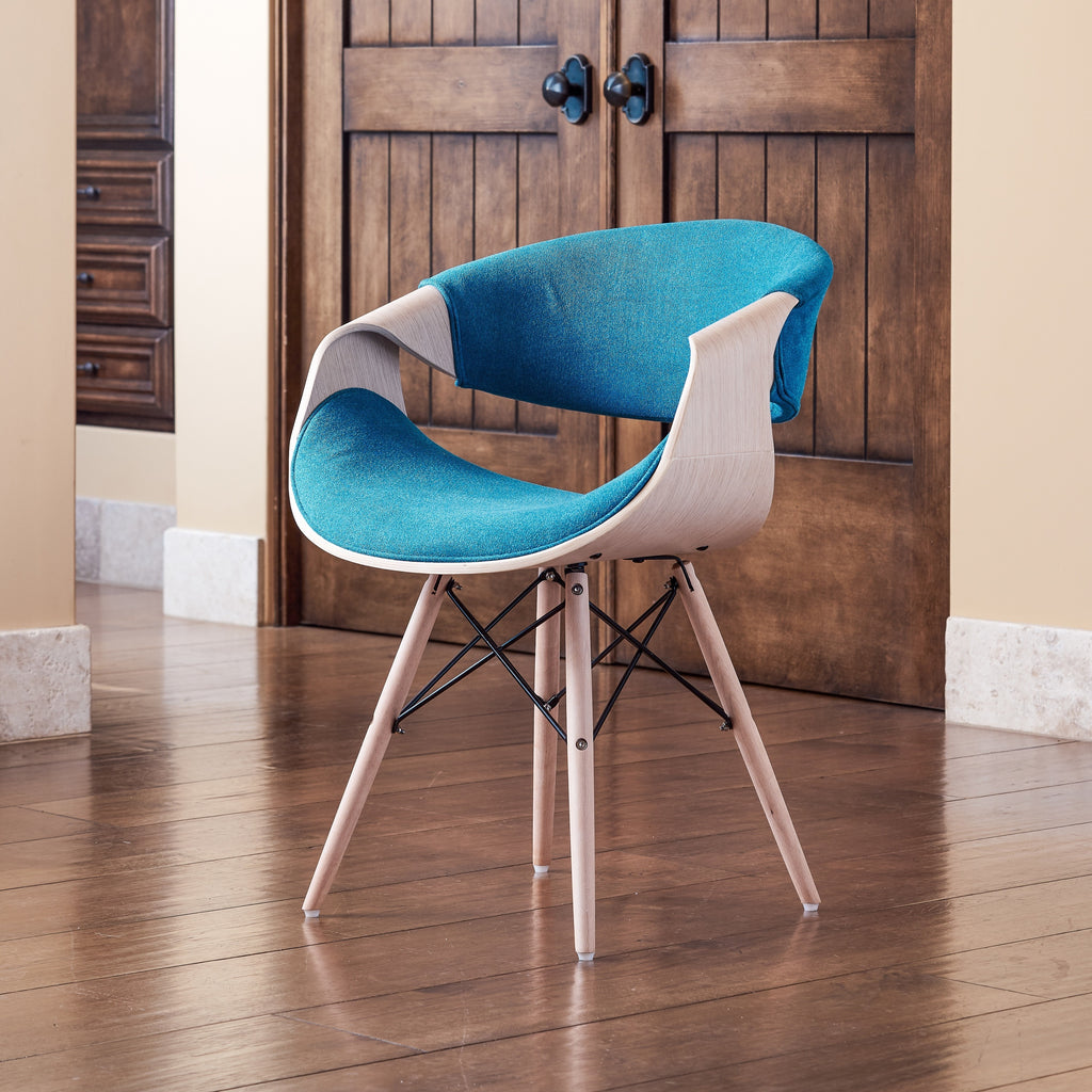 Surprising Teal Blue Accent Chair Gamerscity Chair Design For Home Gamerscityorg
