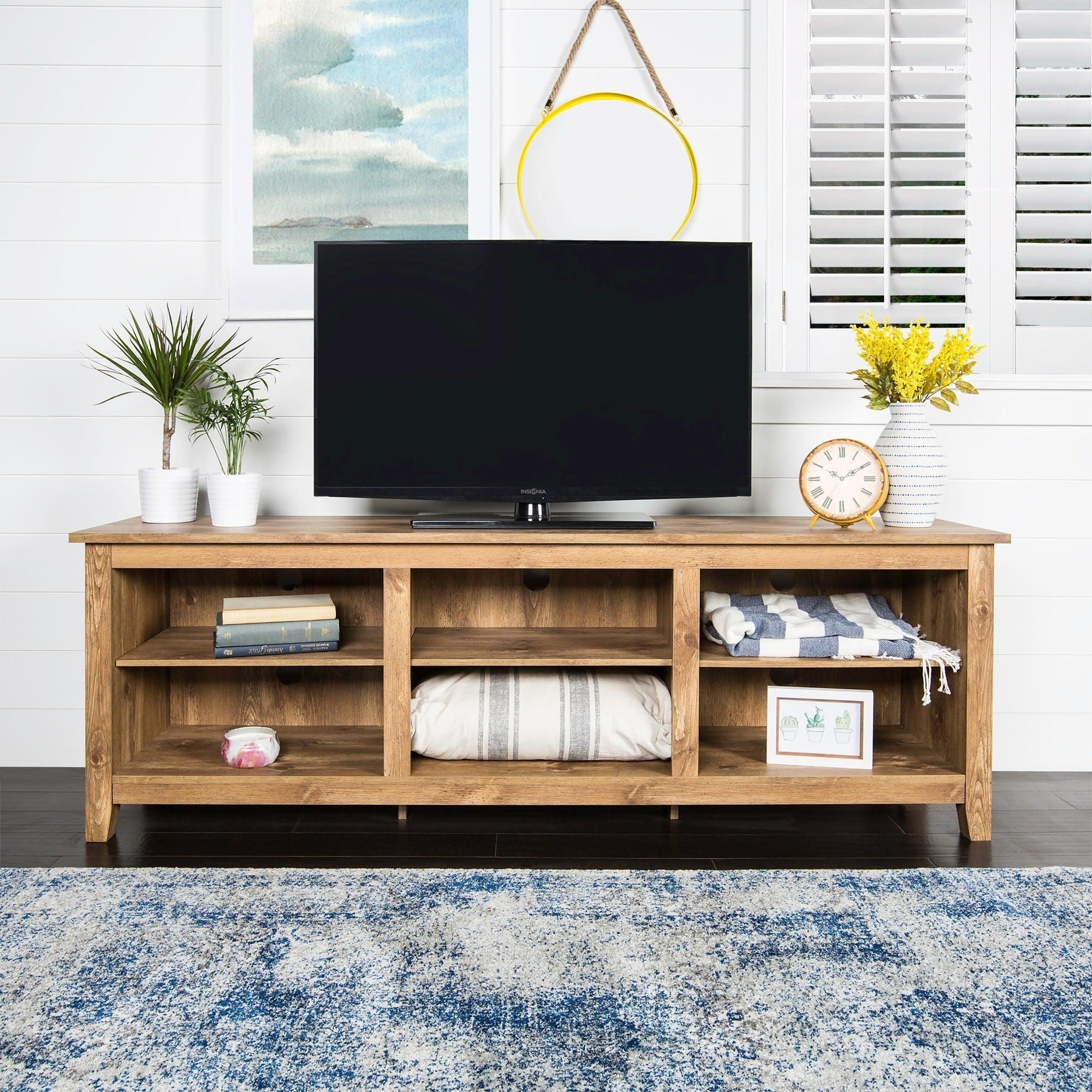 70-inch TV Media Stand