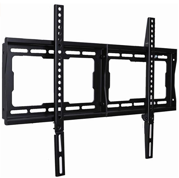 Ultra Low Profile Fixed TV Mount with Installation
