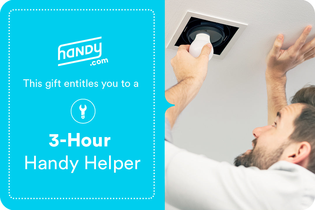 3-Hour Handy Helper