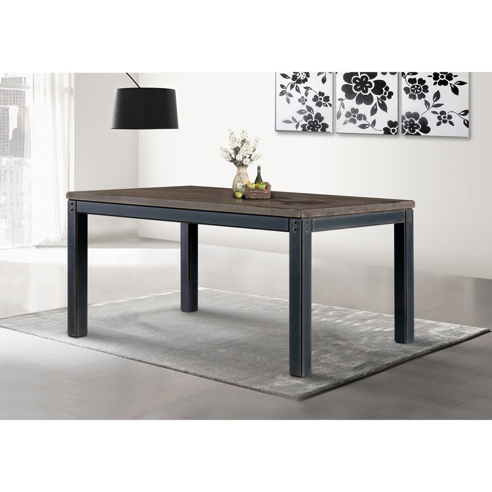 Heritage-look Dining Table
