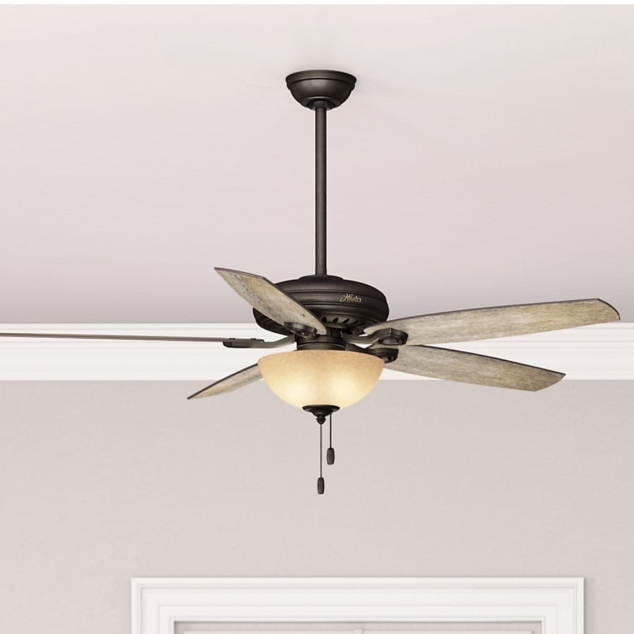60-Inch Valerian Ceiling Fan