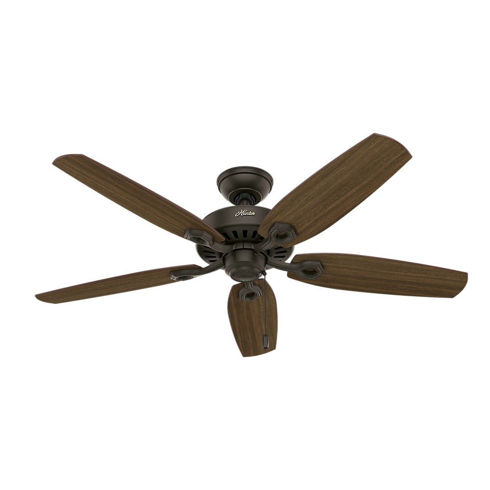 Fan Builder Elite – 52-Inch - Bronze