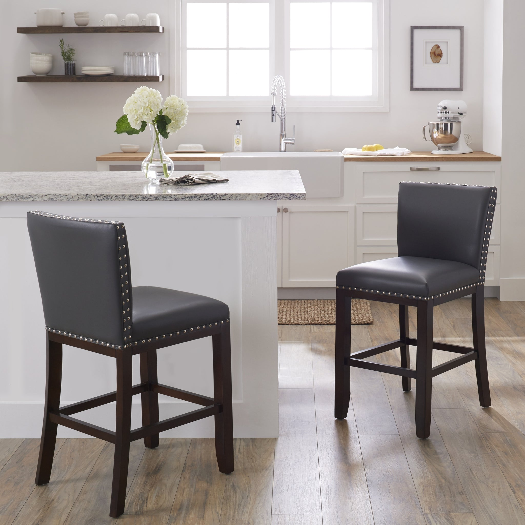 24 inch counter stools 24 inch Counter Stool (Set of 2) | Handy 24 inch counter stools