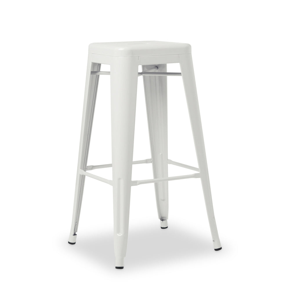 Peachy 30 Inch White Bar Stools Set Of 2 Andrewgaddart Wooden Chair Designs For Living Room Andrewgaddartcom