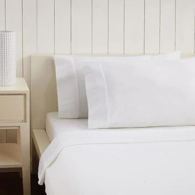 Sheet Set - 410 TC Sateen (Sizes and Colors Available)