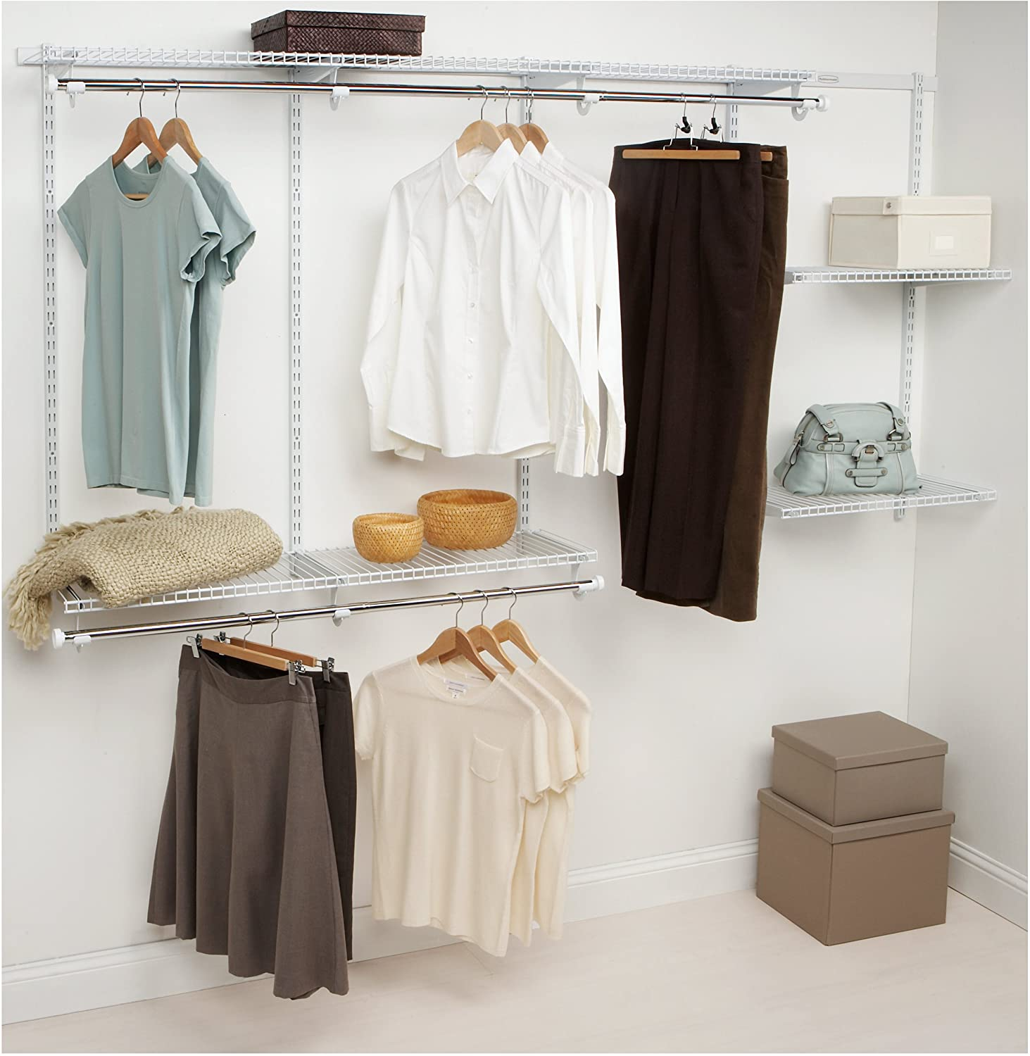 Closet System (Product Only, No Installation)