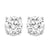 14kw prong diamond studs 1 1/2ct, rg10052-4wd
