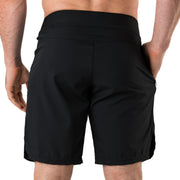 Short Flanker 3.0 Black rock