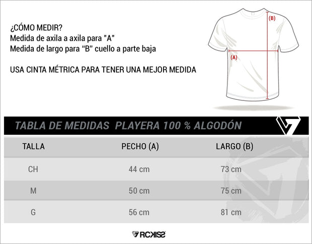 Playera glitch