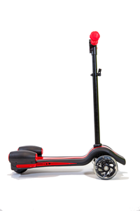 Flashy's Jet Scooter