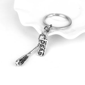 THE WALKING DEAD Keychain Pendant