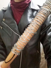1:1  Lucille Baseball Bat with Barbed