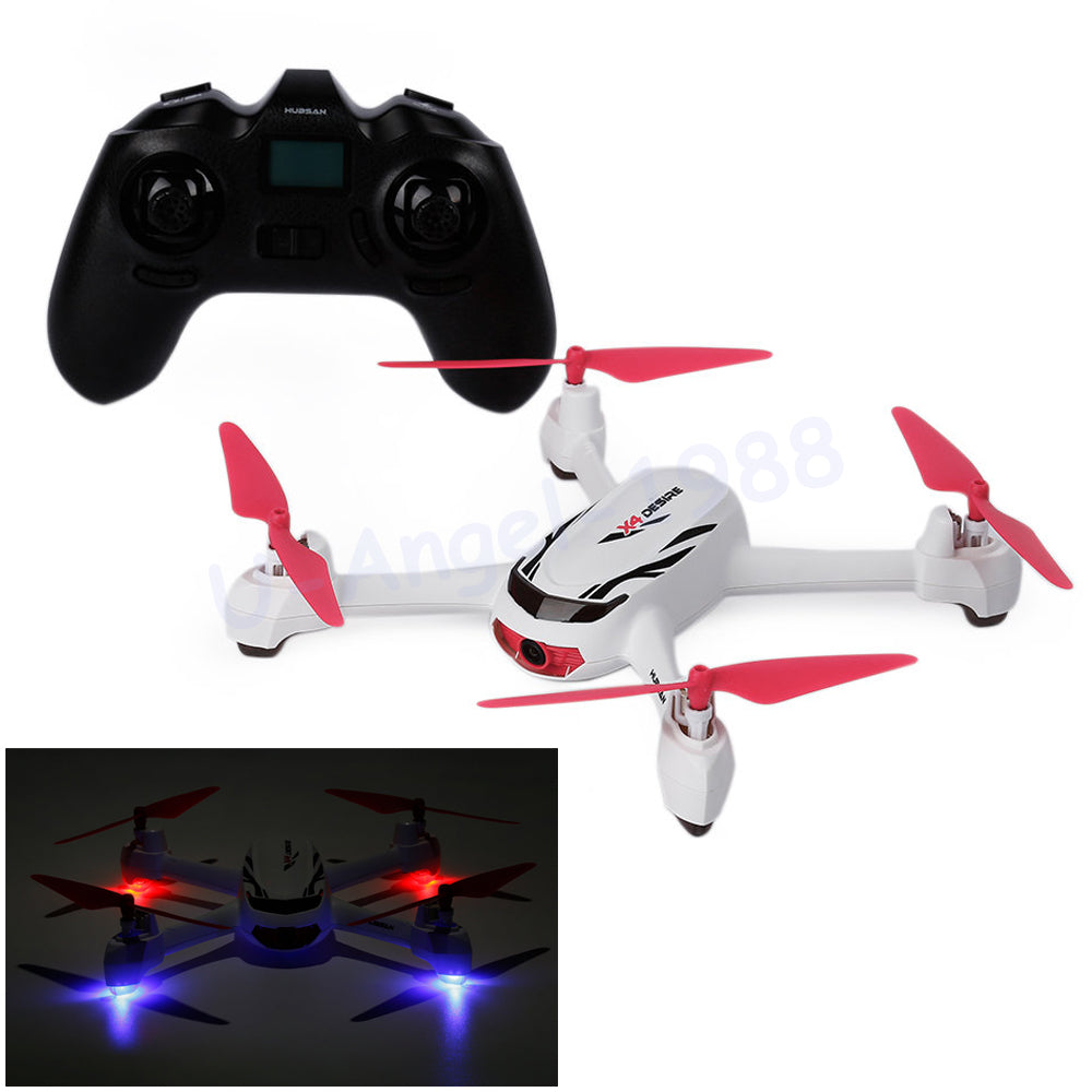 Hubsan X4 H502E With 720P HD Camera GPS
