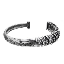 The Walking Dead Negan Lucille Bat Bracelet Bangle