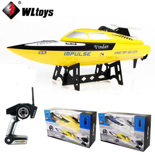 WLtoys WL912 4CH High Speed Racing RC Boat