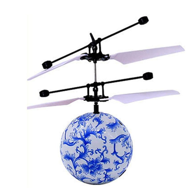 RC Toy Flying Ball  LED Lighting