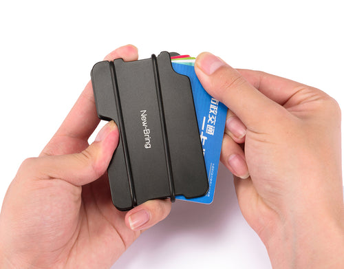 ID Credit Card Holder