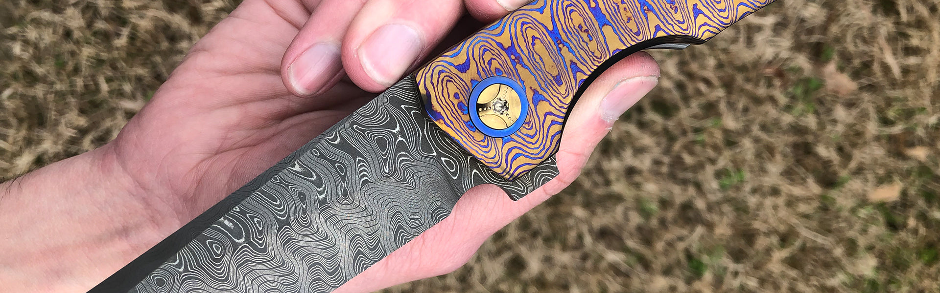 Brian Brown Knives
