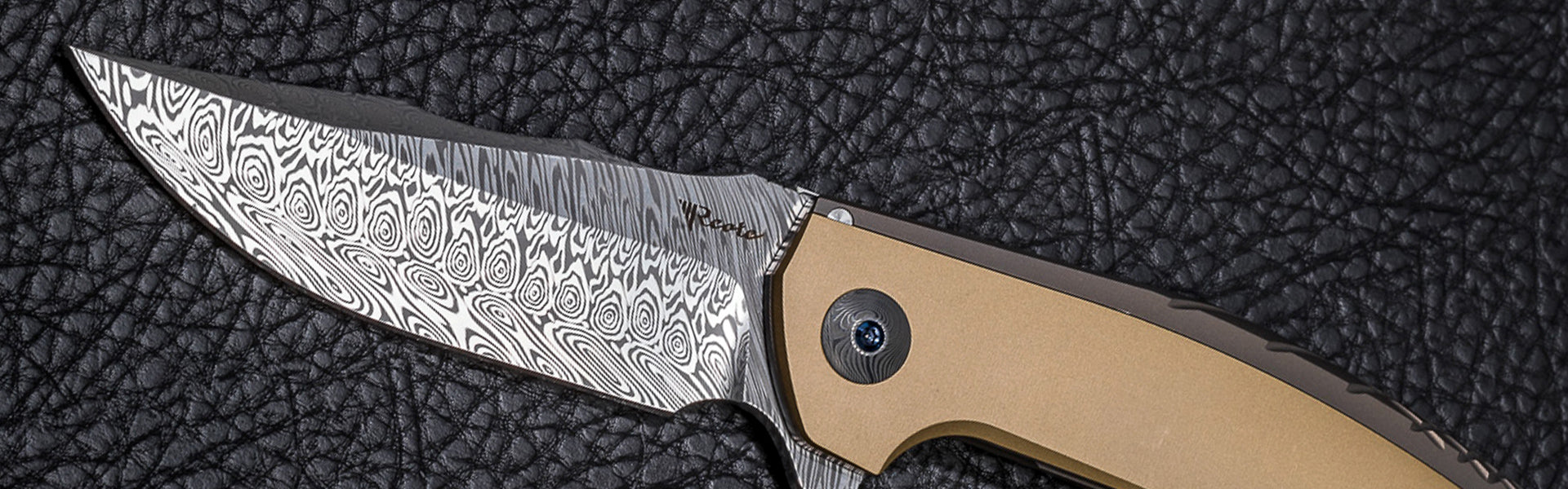 Reate Knives