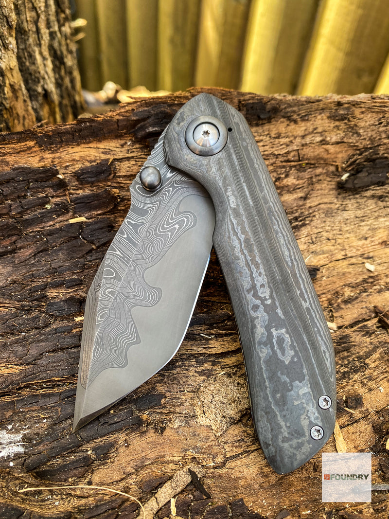 SDKnives Switchback