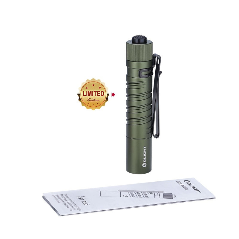 Olight I5T EOS OD Green