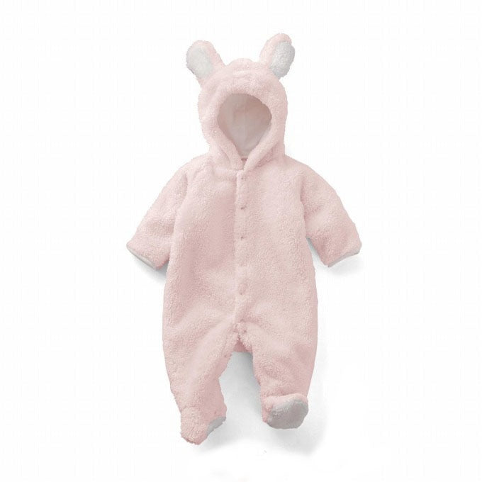 ... Newborn baby clothing set and cartoon warm rompers sleep and play  pajamas - BabyParadise ... cb657d8ca