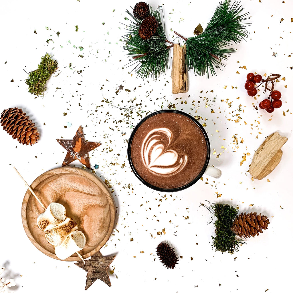 Easy And Must-Try Holiday Coffee Recipes (Part 1)