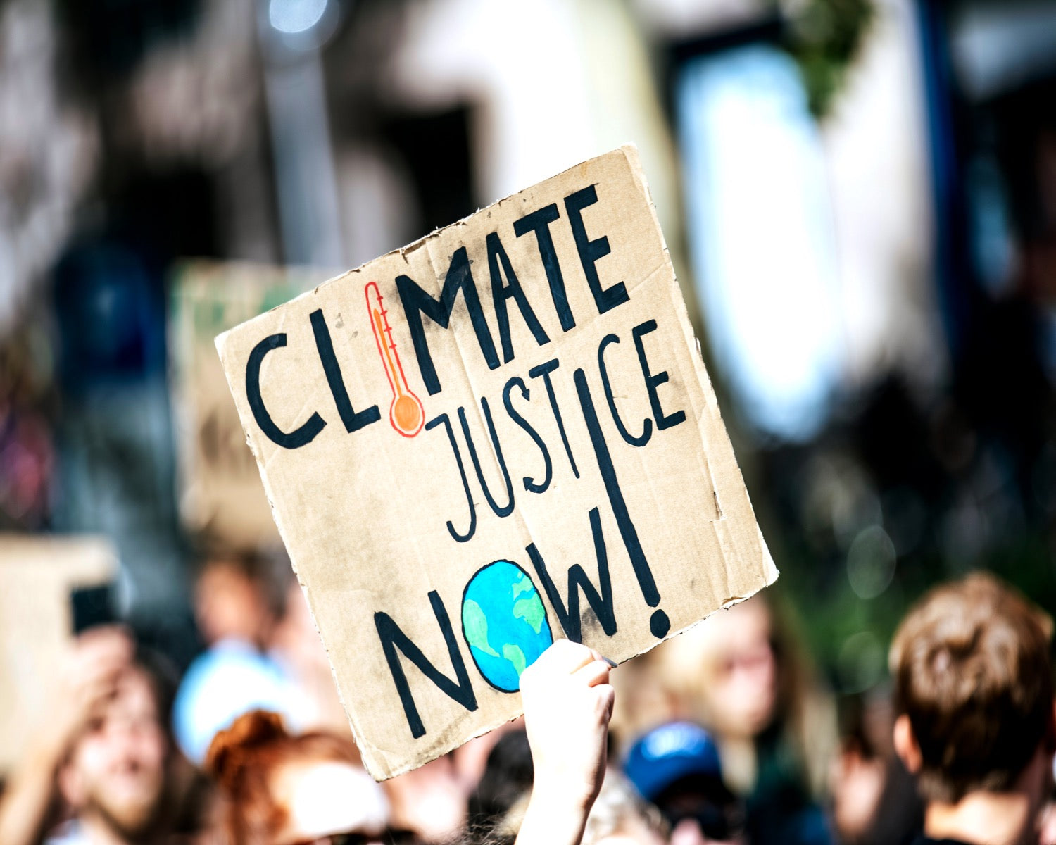 Social-and-Climate-justice-is-important-to-fight-climate-change