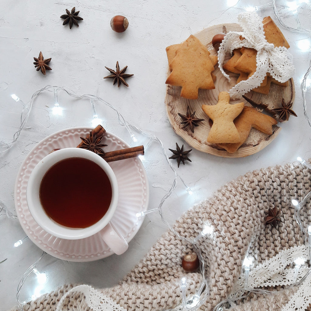Easy And Must-Try Holiday Coffee Recipes (Part 2)