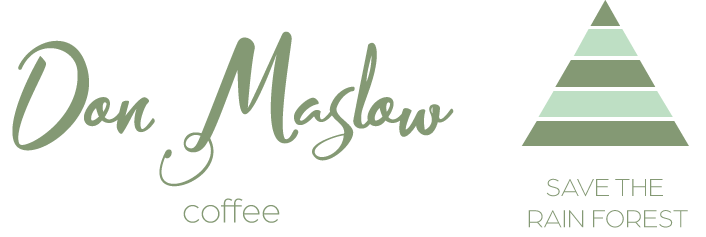Don Maslow Coffee