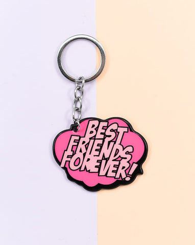 Best Freinds Forever Key Ring