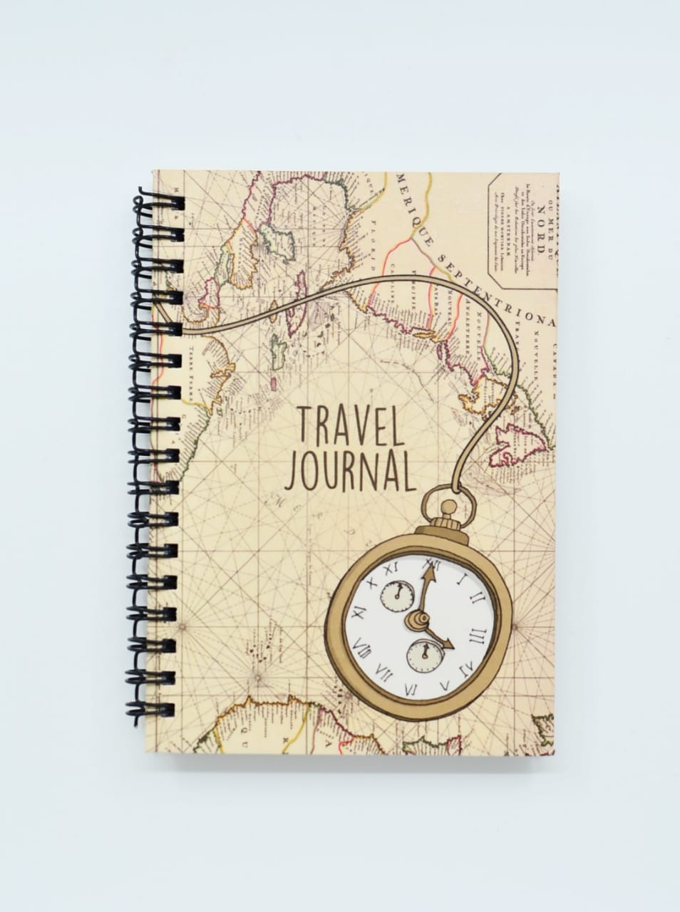 Travel - Journal
