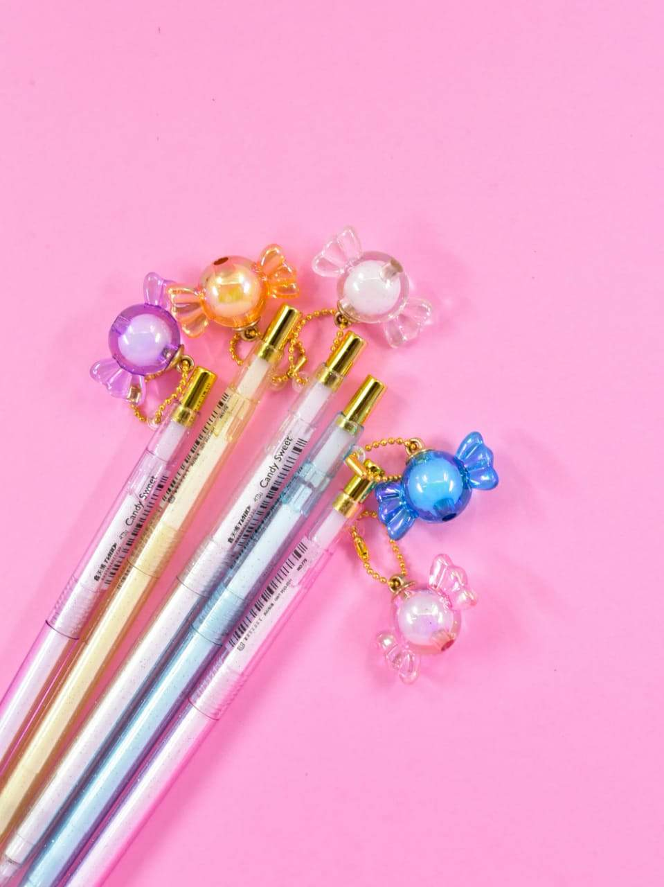 Candy Charm - Mechanical Pencil
