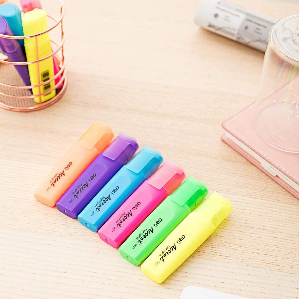 Deli Highlighters