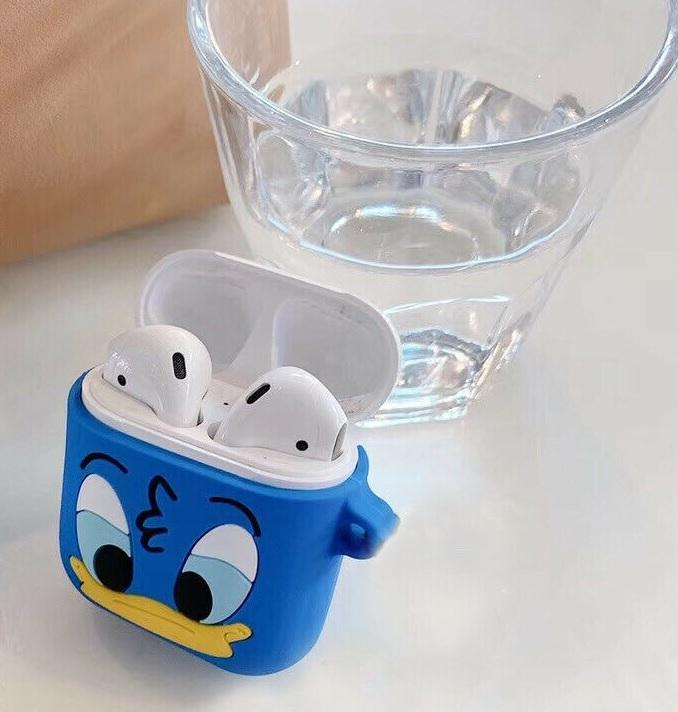 Duck Quack Air Pod 2 Cover
