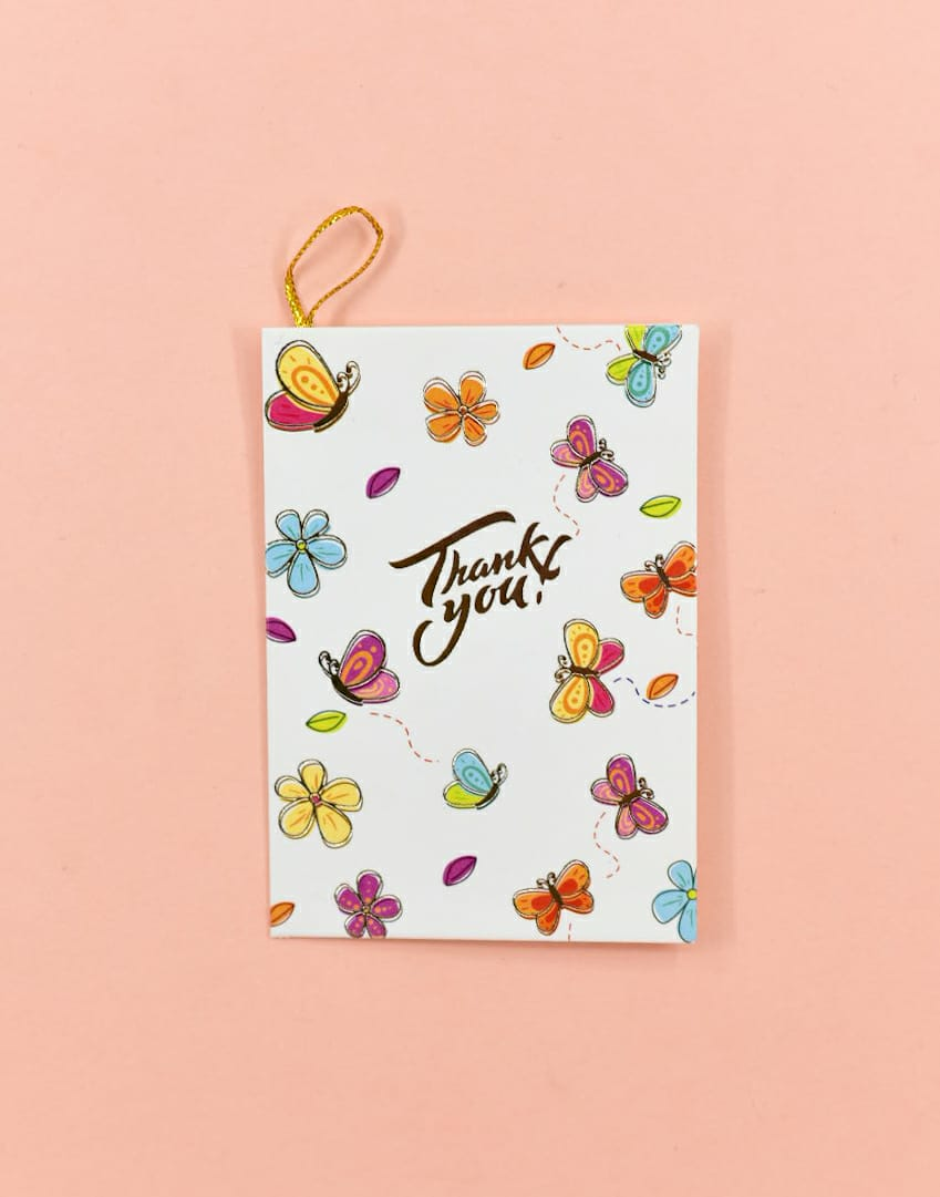 Thank You ! Gift Card