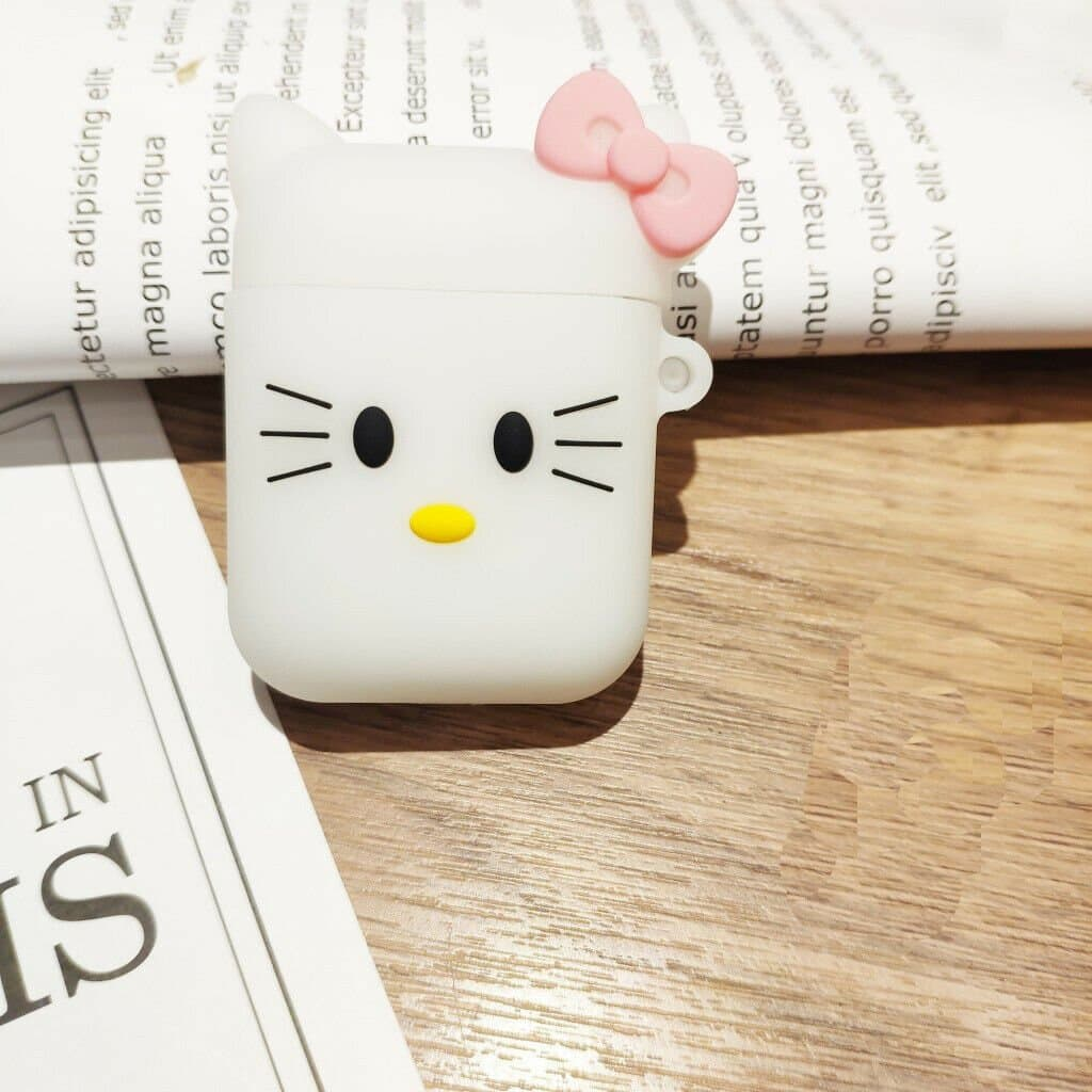 Hello Kitty Air Pod 2 Cover