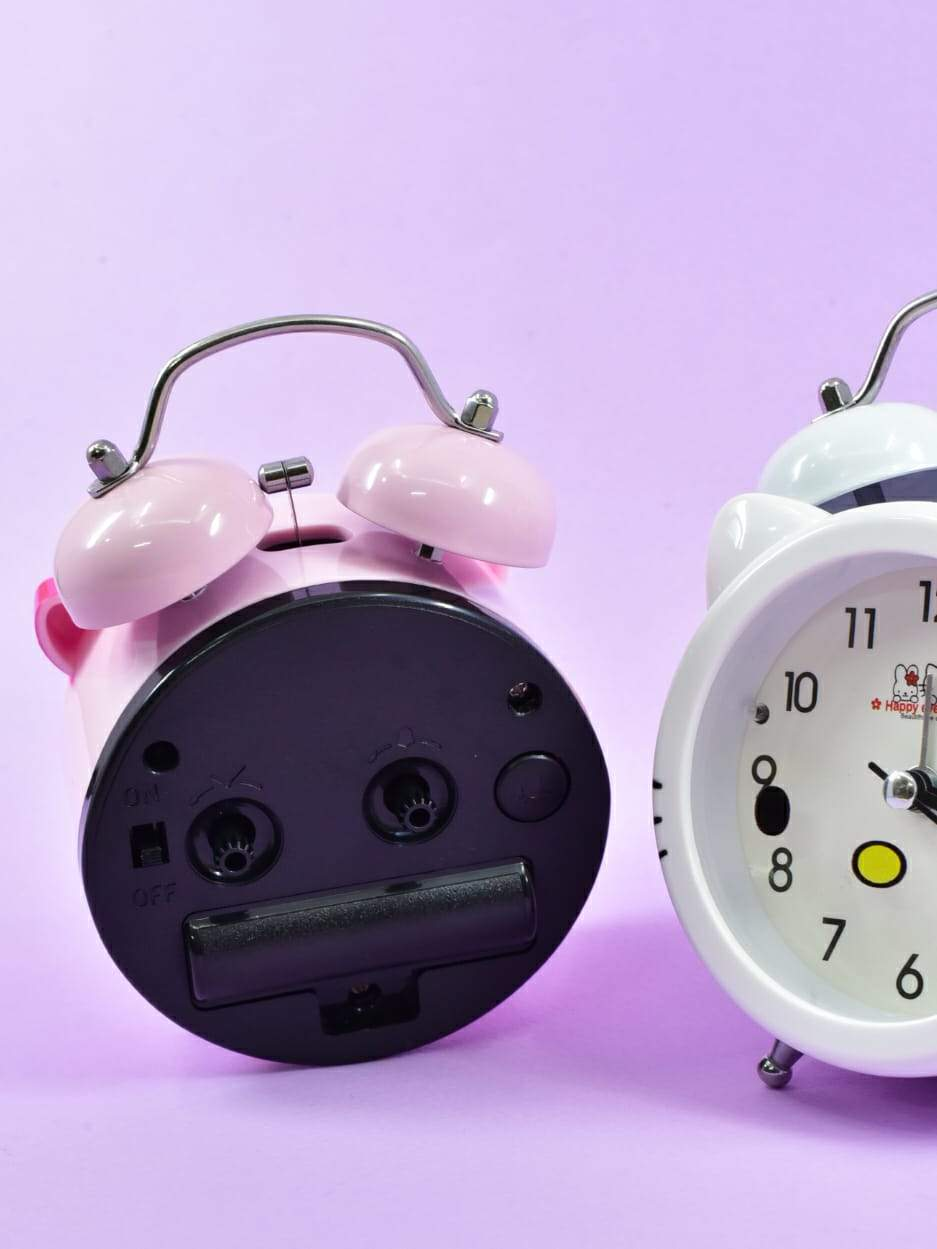 Hello Kitty - Desk Clock