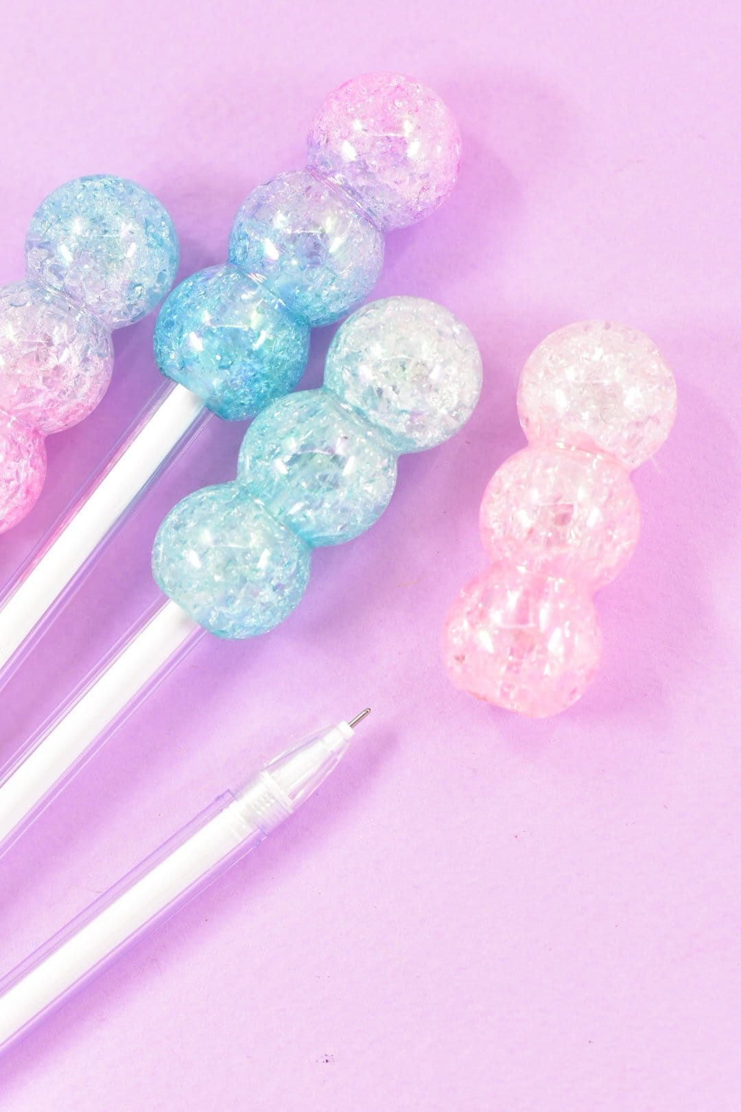 Ice Candy Gel Pen