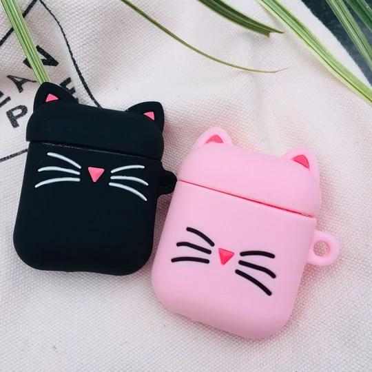 Kitty Air Pod 2 Cover