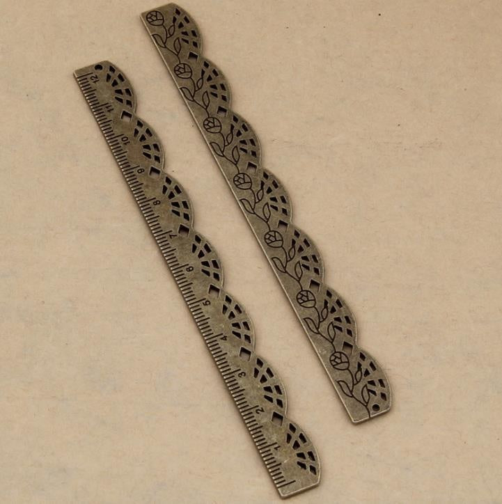 Lace Design - Bookmark